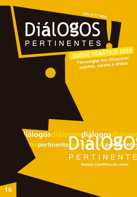 Diálogos Pertinentes: Dossiê Temático
